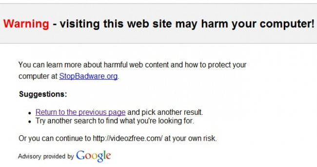 google-warning-visiting-this-site-may-harm-your-computer
