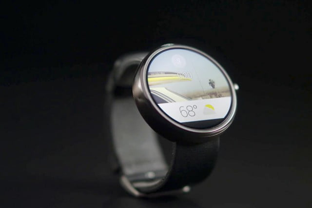 android wear notifications leak google