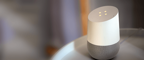 Google Home can now recognize different voices and personalize interaction