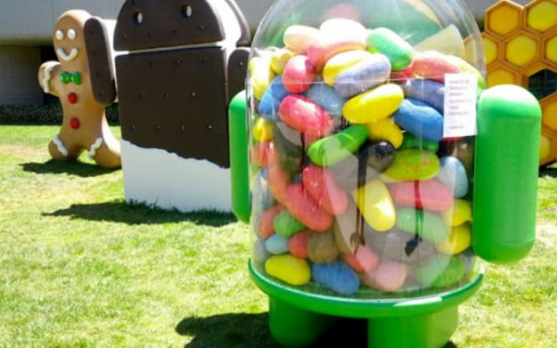 Google_Jelly_Bean_statue