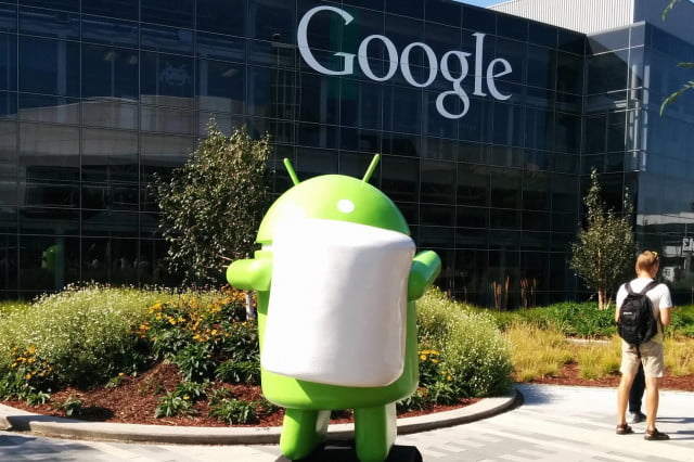 android linux security flaw google marshmallow