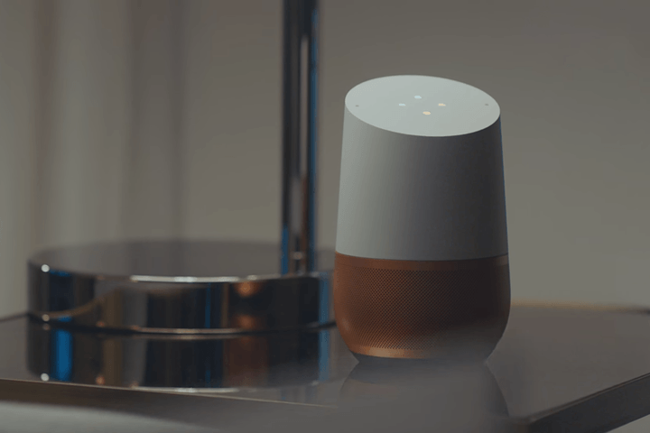 Google Home Super Bowl Commercial 2017