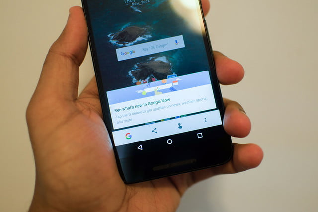 google now no more googlenow head