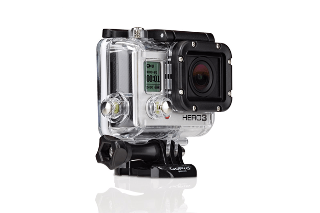 how to make a youtube video gopro