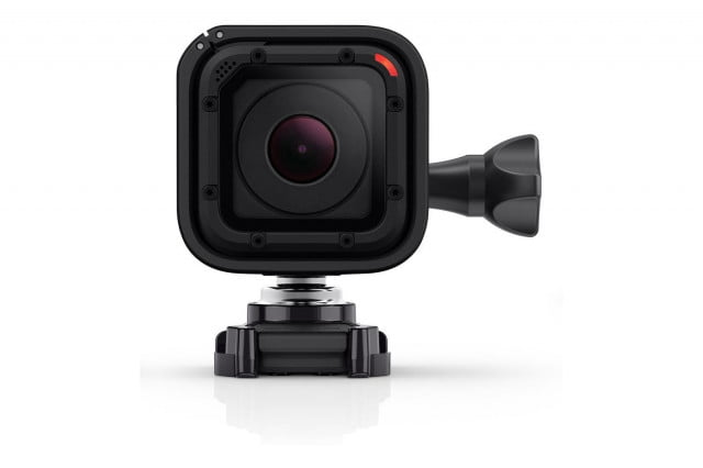 GoPro Ball Joint Buckle mount for Hero4 Session.