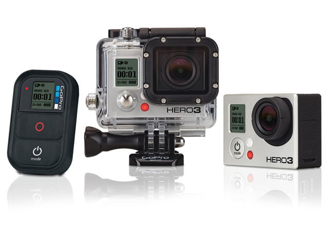 GoPro Hero3 (alternate2)