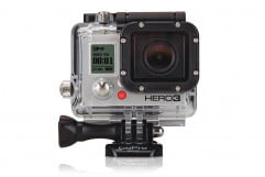 gopro hero  black edition review