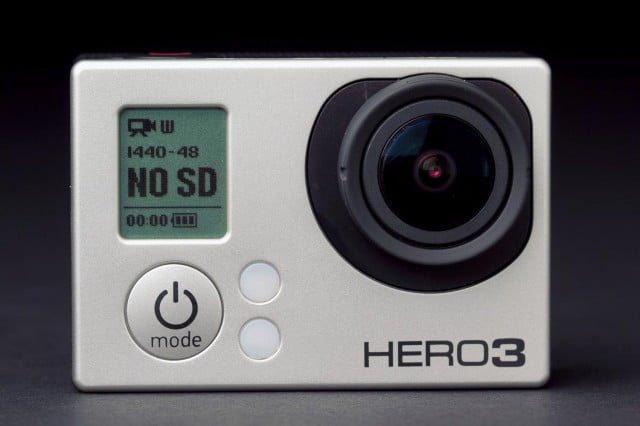 gopro receives technical emmy hero  pov camera contribution filmmaking black edition