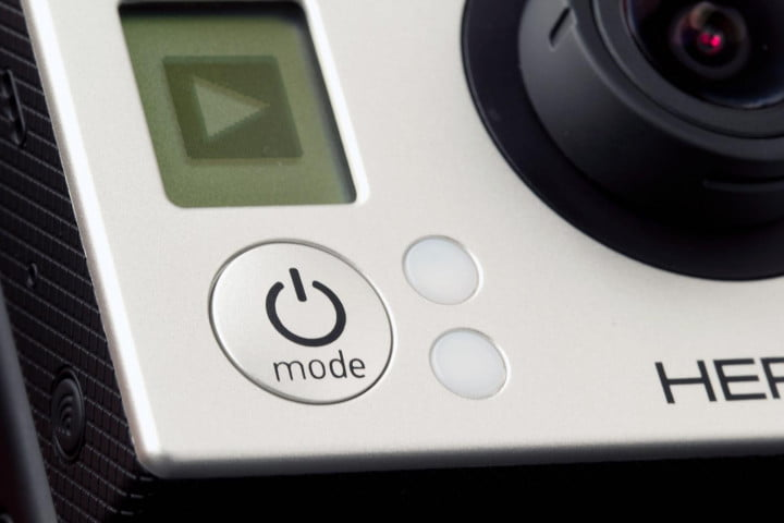 gopro hero  black edition review camera controls macro