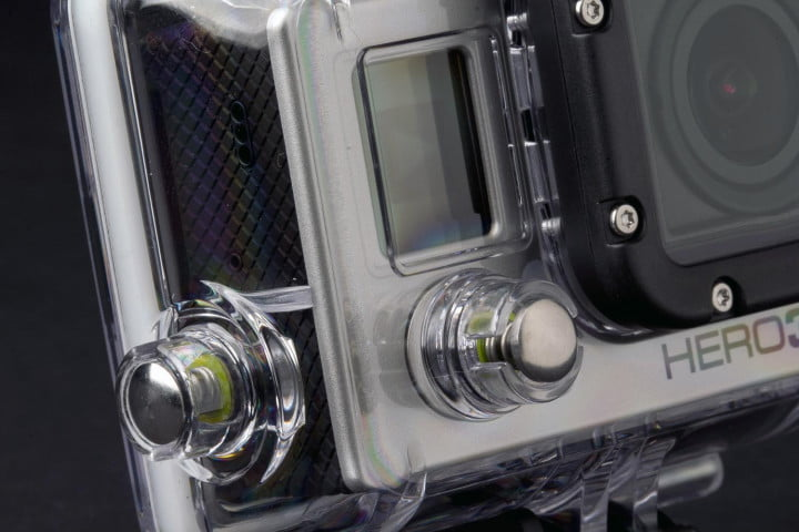 gopro hero  black edition review waterproof housing front macro