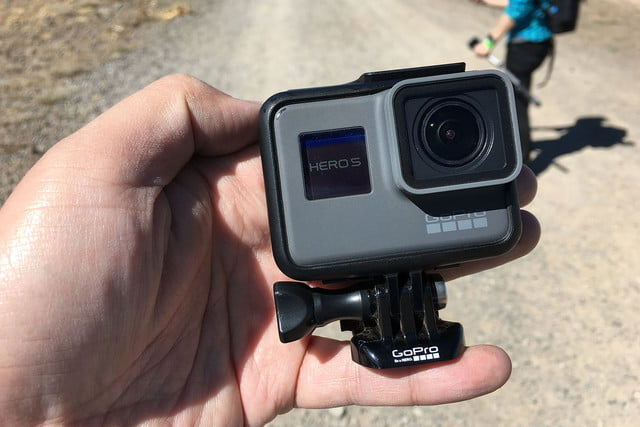 gopro confirms hero  coming in black review