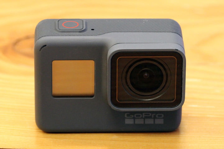 gopro hero  black review