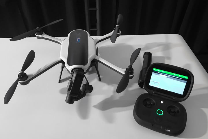 gopro karma drone hands on