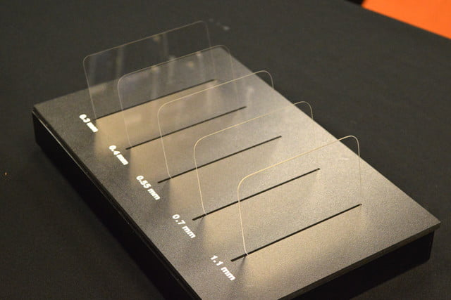 Gorilla Glass 5 is coming to protect your phone from all those accidental drops