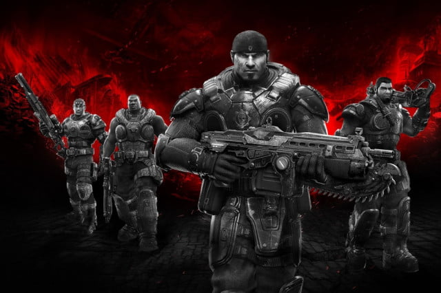 build your own xbox one hardware bundle gow header