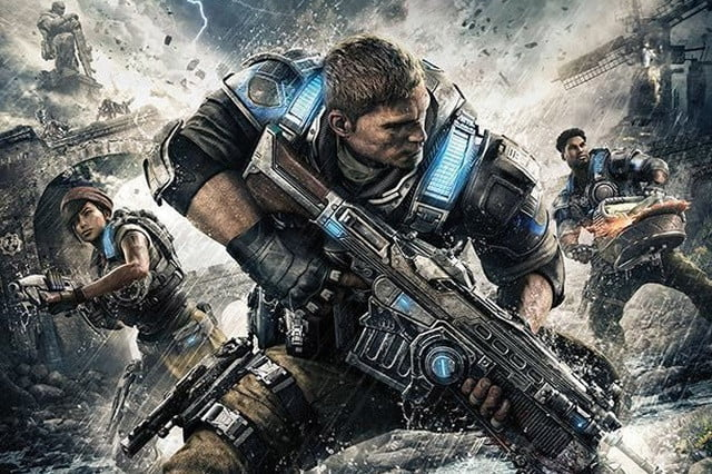 gears of war  hits xbox one on october gow date header