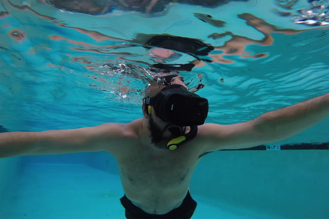 virtual reality underwater gpexportphoto