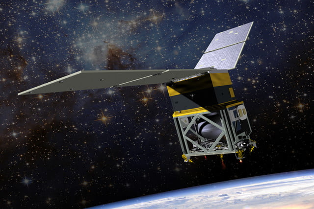 nasa ready to use green space fuel for rocket launches gpim