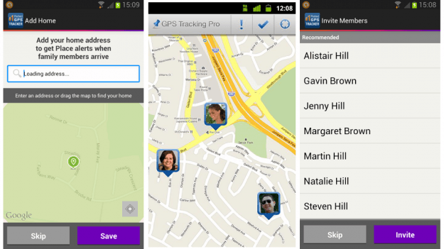 GPS-Tracking-Pro-Android-apps-screenshot