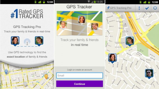 GPS_Tracking_Pro_Android_apps_screenshot