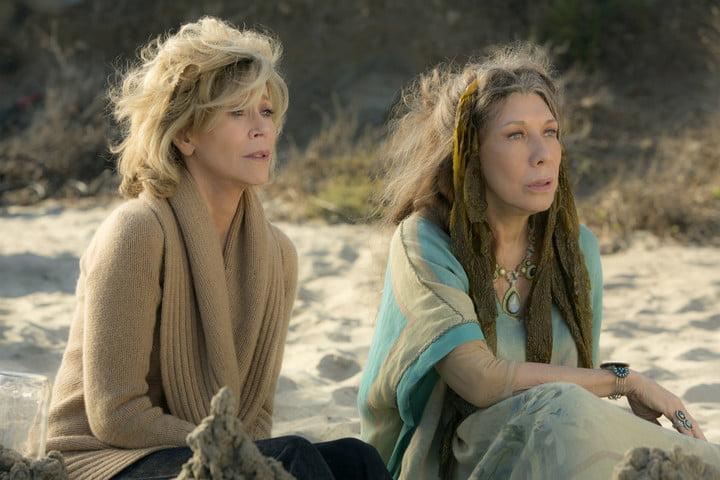 grace and frankie screencap