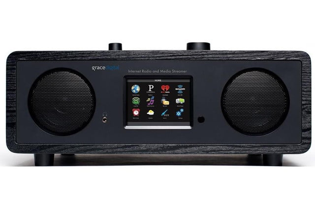 grace digital encore stereo wi fi music system