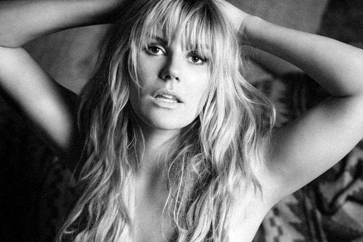 grace potter of the nocturnals on midnight audiophile