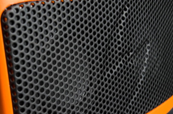 grace digital ecoxbt review gracedigital bluetooth speaker grill