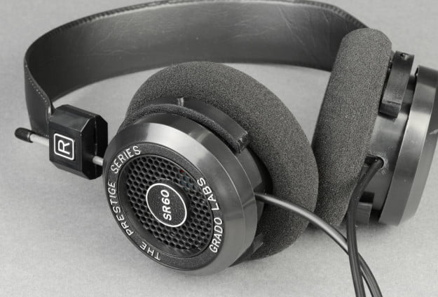 Grado SR60i Review headphones