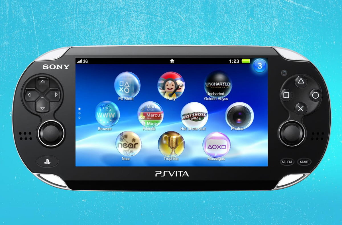 ps vita drops price in the us maybe graduation gifts sony