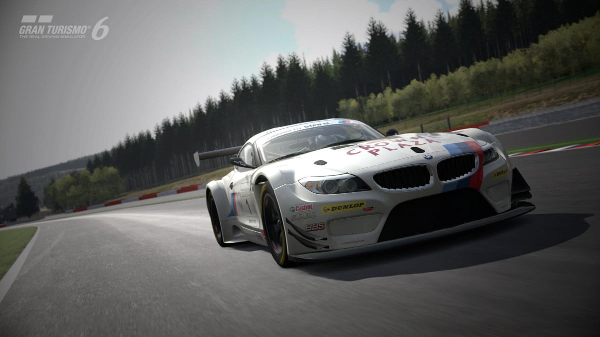 gran turismo documentary incoming focuses on series creator