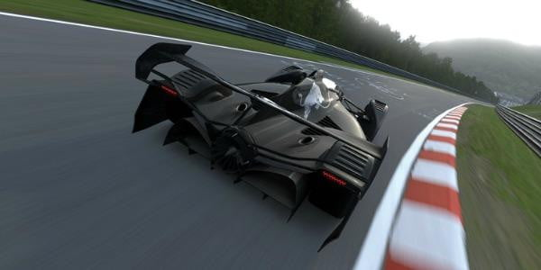Gran-Turismo-6 for playstation 4