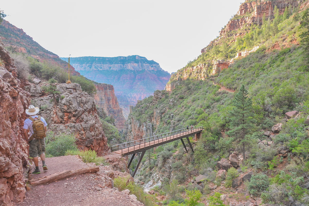 before you get lost grab the right gear to found grand canyon