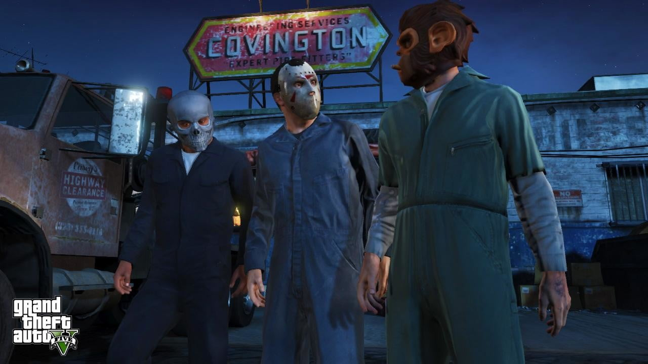 Grand Theft Auto 5 | GTA 5 guide: codes, tips, and tricks
