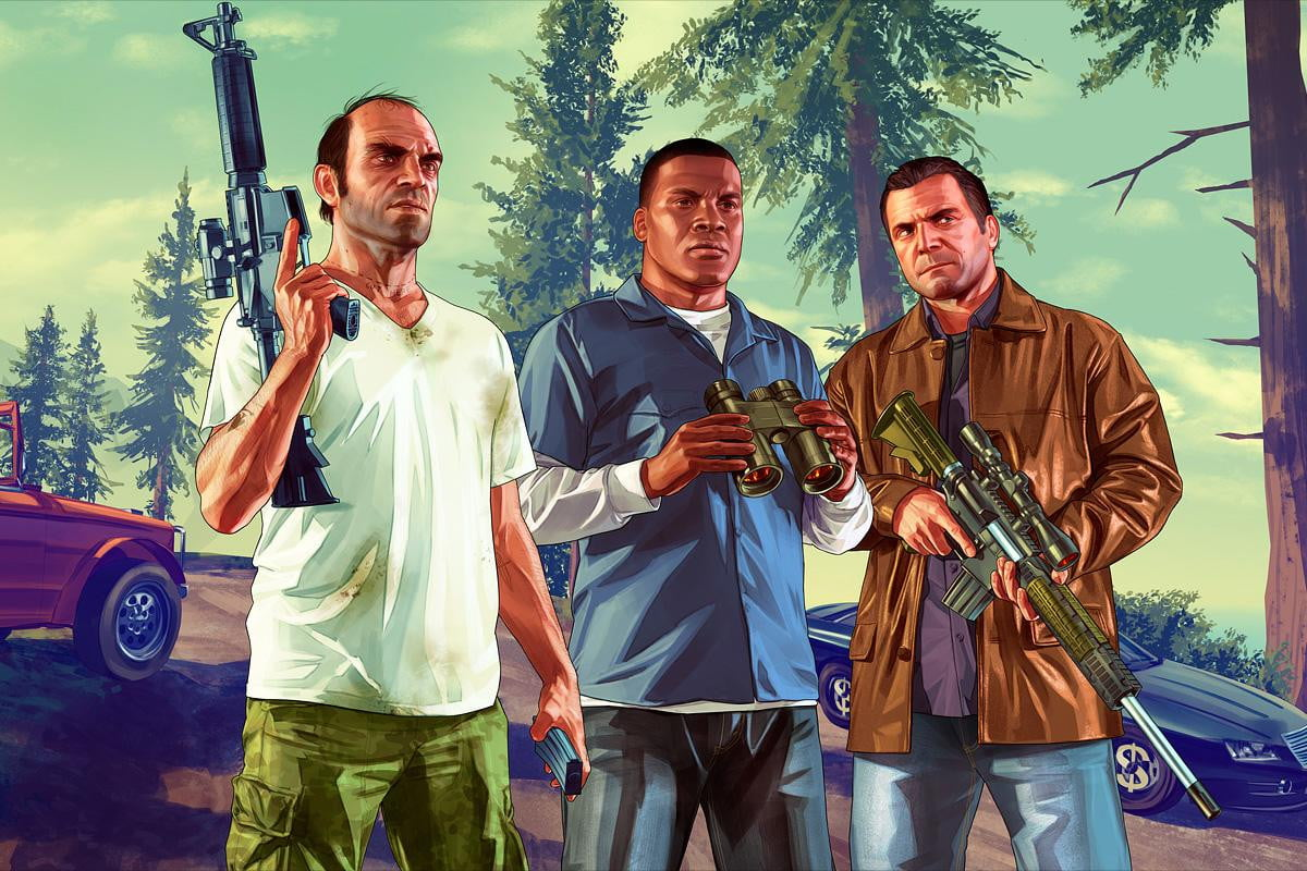 surviving in los santos a guide to get you started grand theft auto v  main