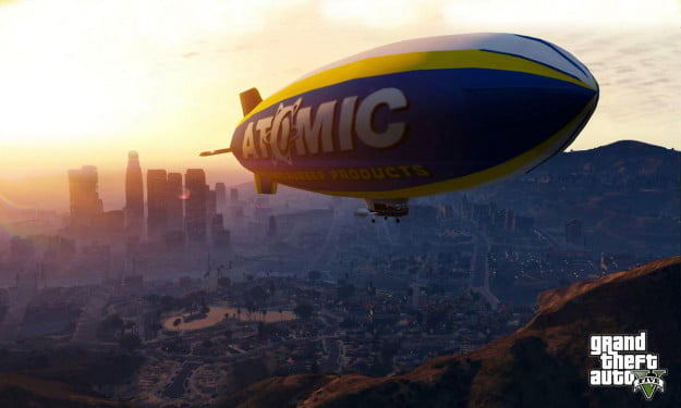 Grand Theft Auto 5 Stuff you should try 4