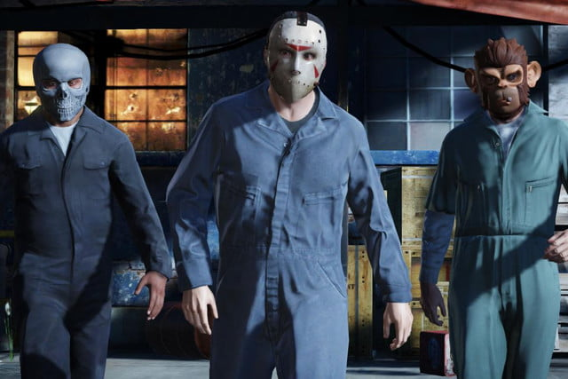 gta v ps  xbox one pc might first person mode grand theft auto