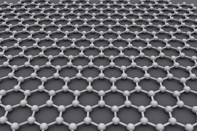 graphene detects cancer cells