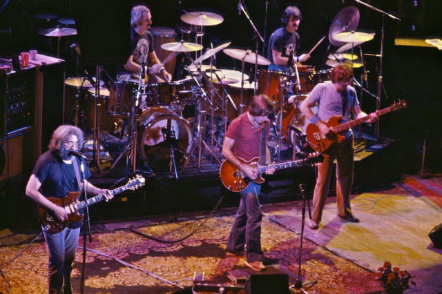 deadheads watch final ppv shows at home record numbers grateful dead