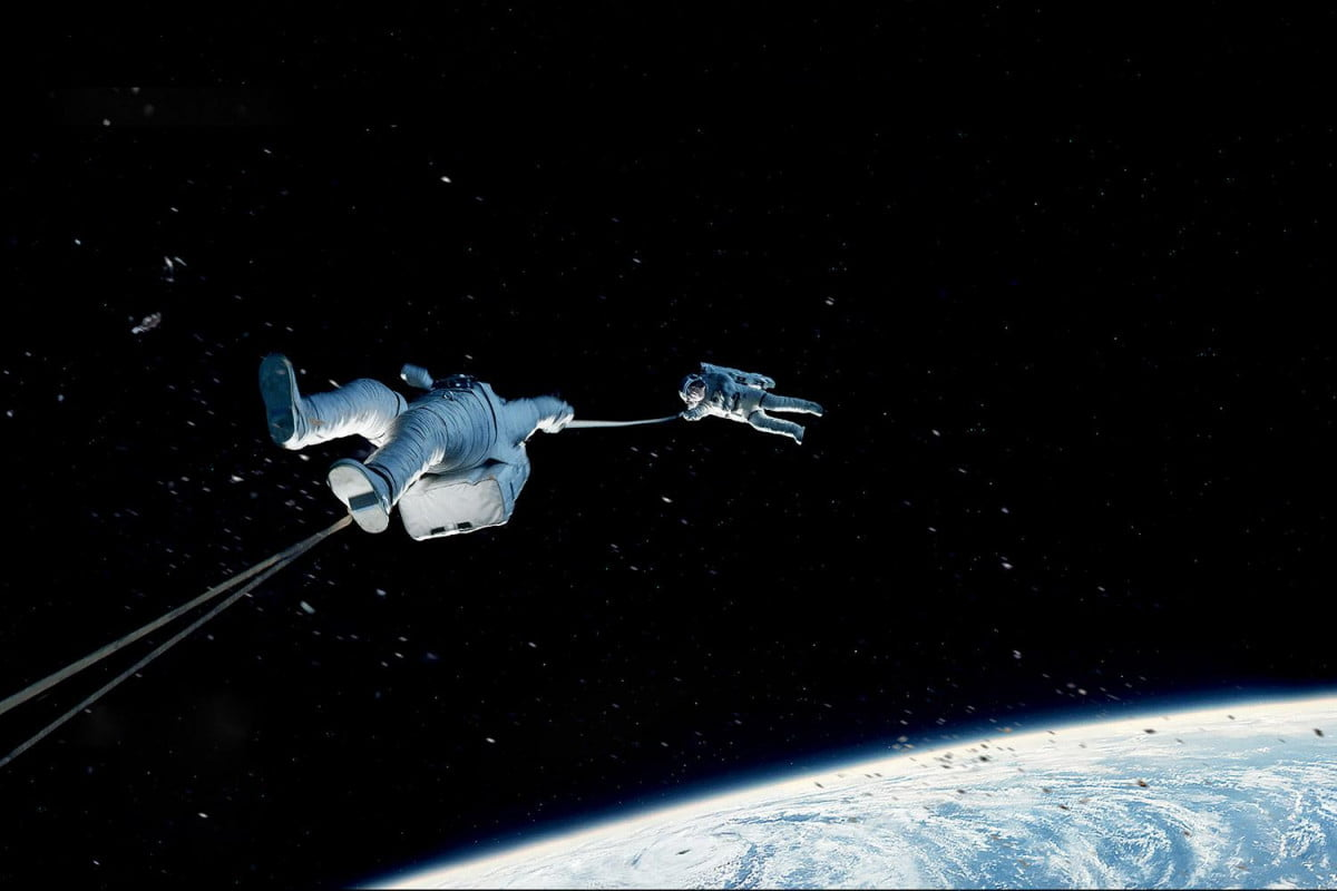 for real we ask a physicist to ruin our favorite action sequences gravity