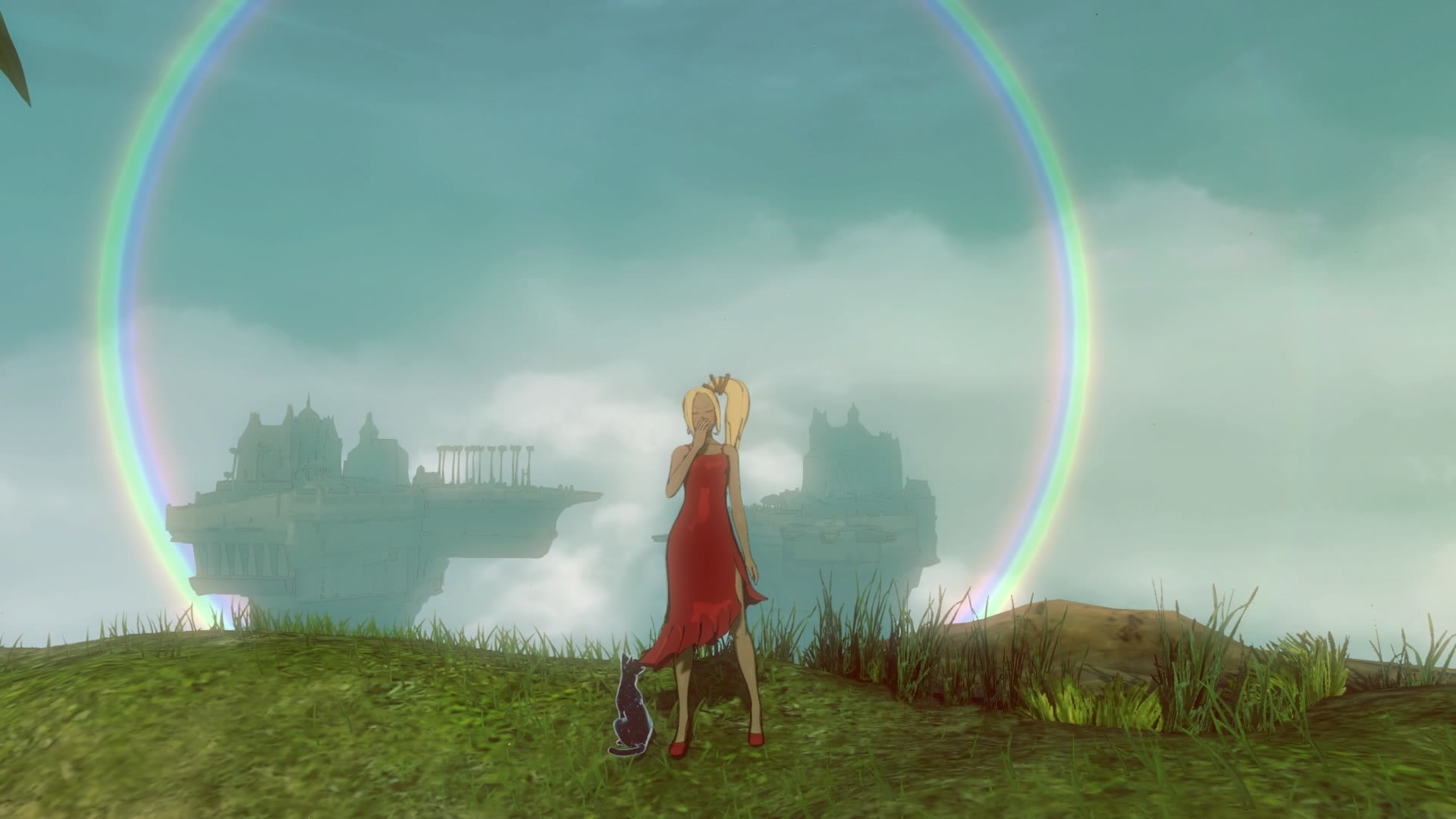 gravity rush 2 how to spend dusty tokens