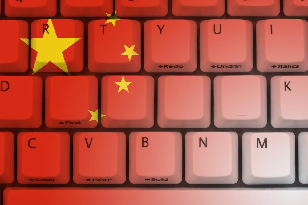 china to jail dissidents whose criticism goes viral great firewall of