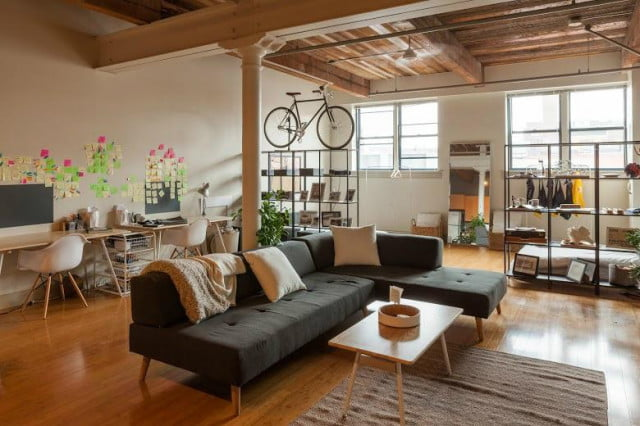 greycork wants to compete with ikeas flat pack furniture living room sofa