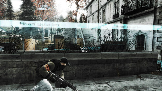 ghost recon future soldier guerrilla