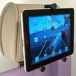 gripdaddy ipad car case stand accessory