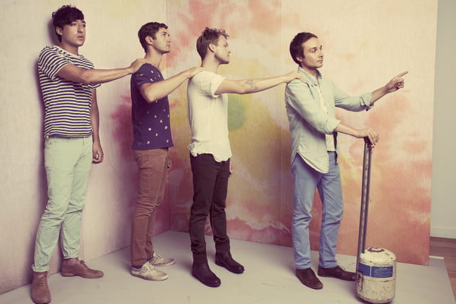 best songs to stream  grizzly bear band