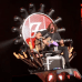 Grohl Throne
