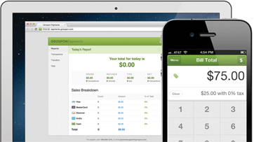 groupon-payments demo