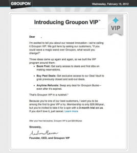 groupon-vip-offer