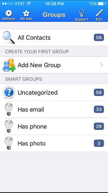 how to group call using iphone